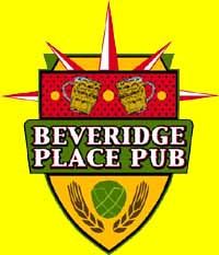 Beveridge Place Pub