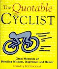 The Quotable Cyclist